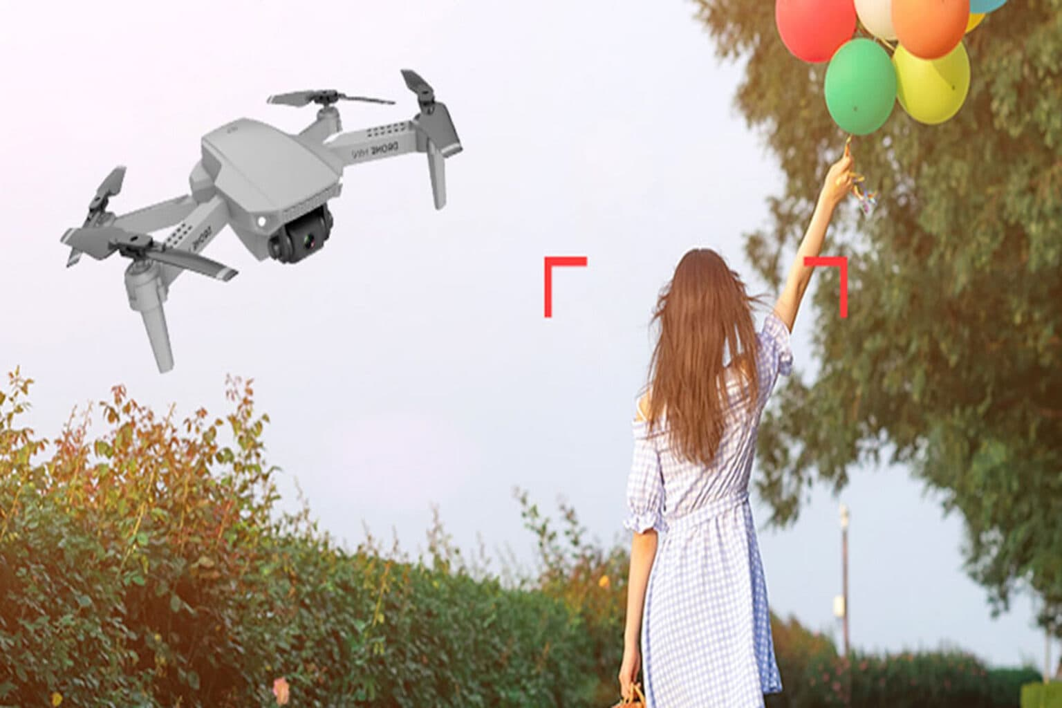 Capture incredible videos with these high-quality drones