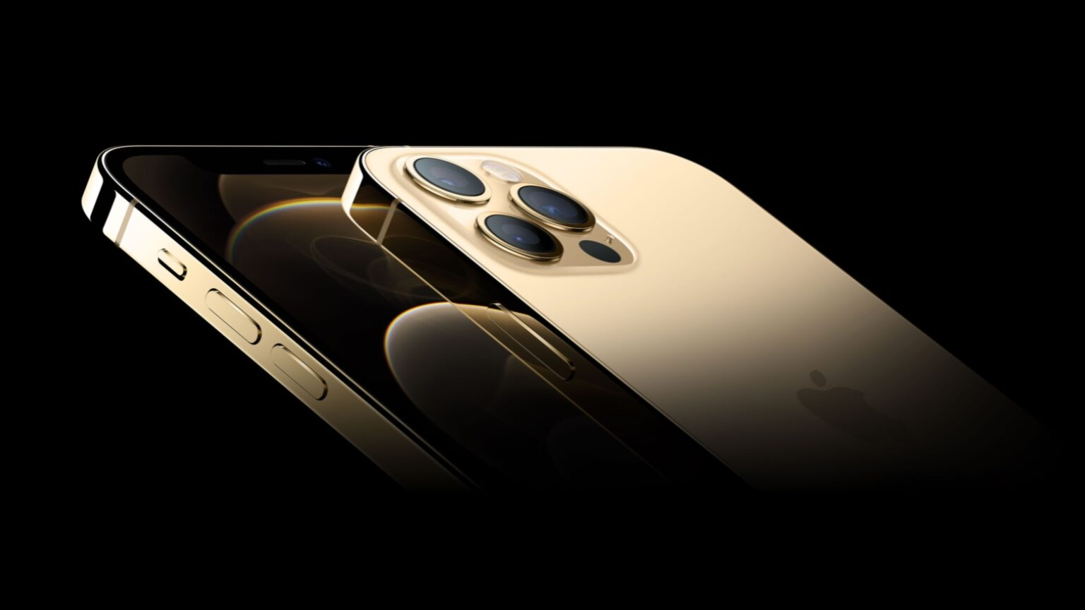 Apple ProRAW is one of benefits of the iPhone 12 Pro series.
