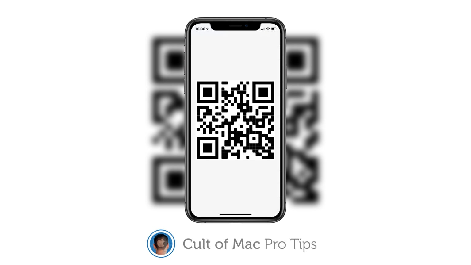 How to turn your Wi-Fi password into a QR code