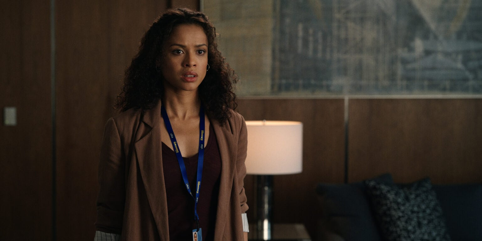 'The Morning Show' star Gugu Mbatha-Raw is coming to a new Apple TV+ show called 'Surface.'