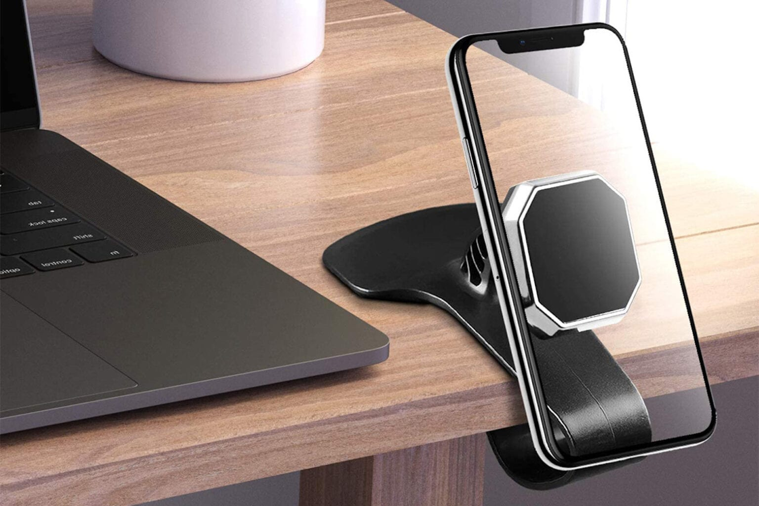 These phone mounts will keep you and your iPhone safe