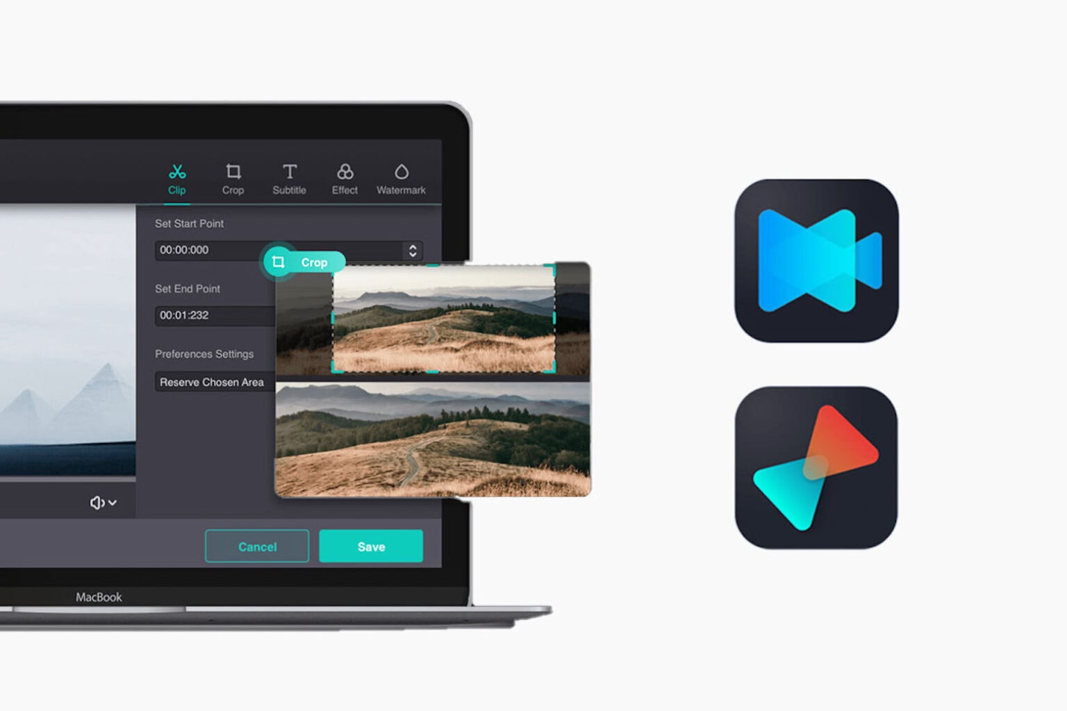 This Mac App duo covers all of your video needs