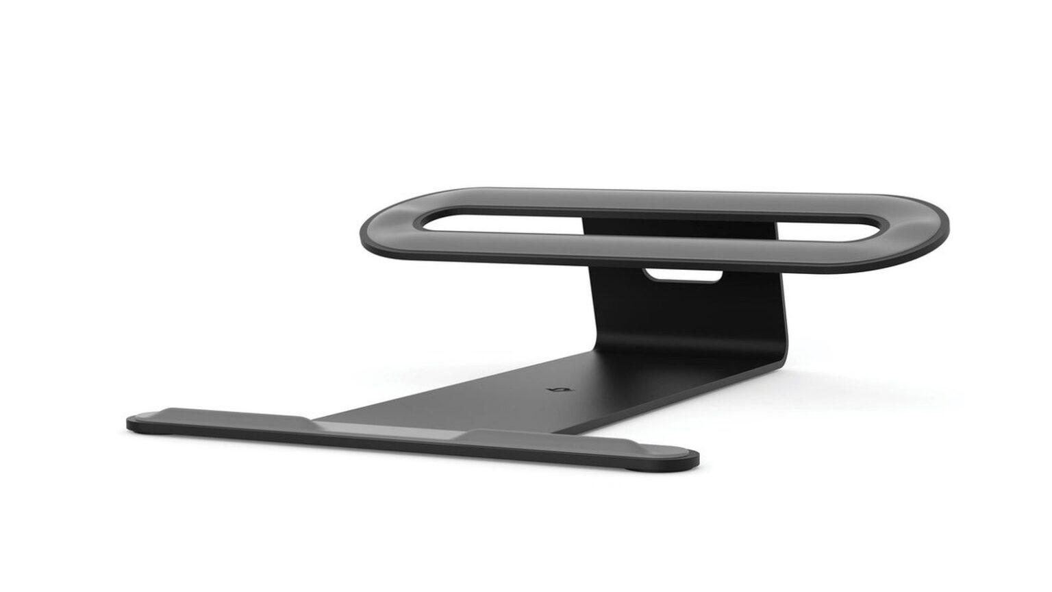 Twelve South ParcSlope is a desktop productivity stand.