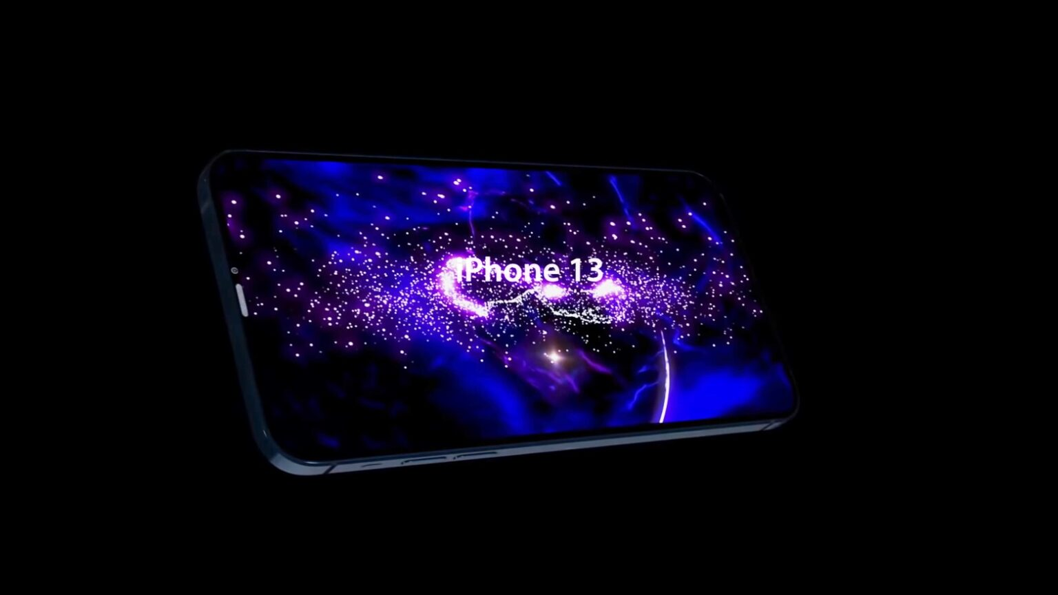 iPhone 13 might sport a 120Hz display.