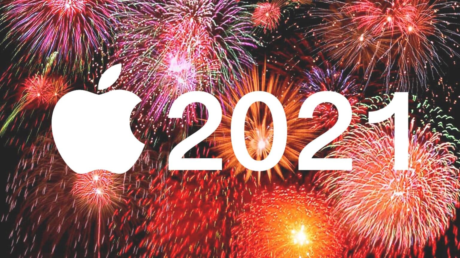Expect Apple 2021 to bring exciting new MacBooks, iPads, Apple Watch features.