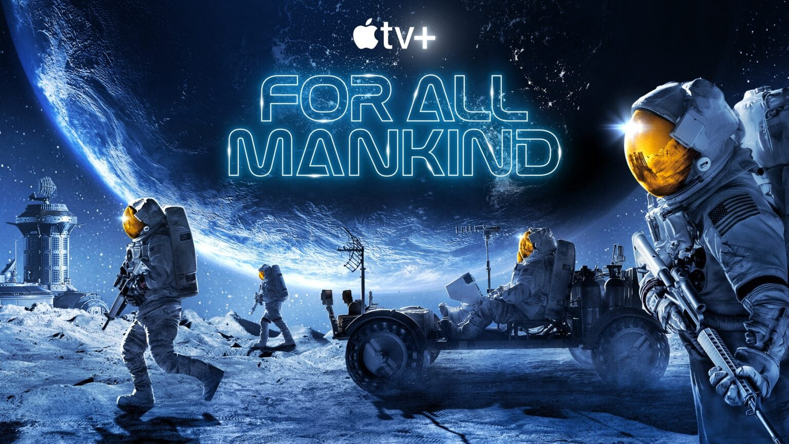 For All Mankind review: The Cold War heats up in Season 2.