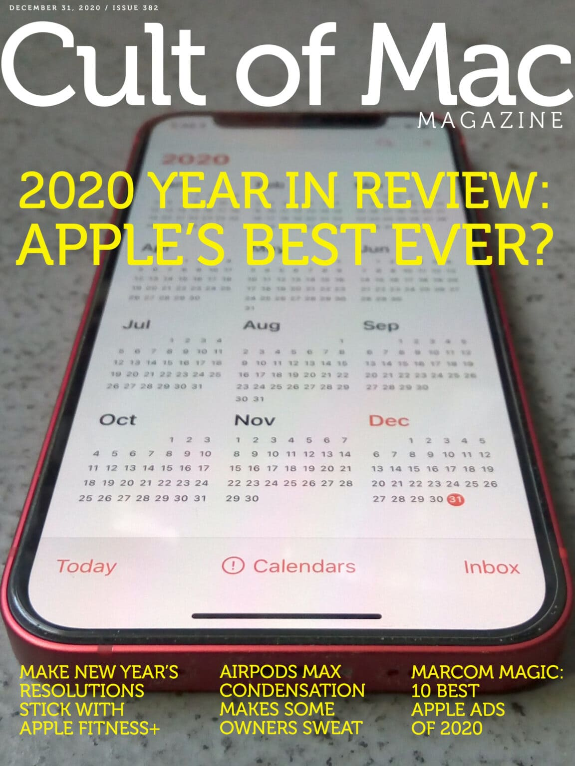 Can Apple pull off an even more amazing year in 2021?