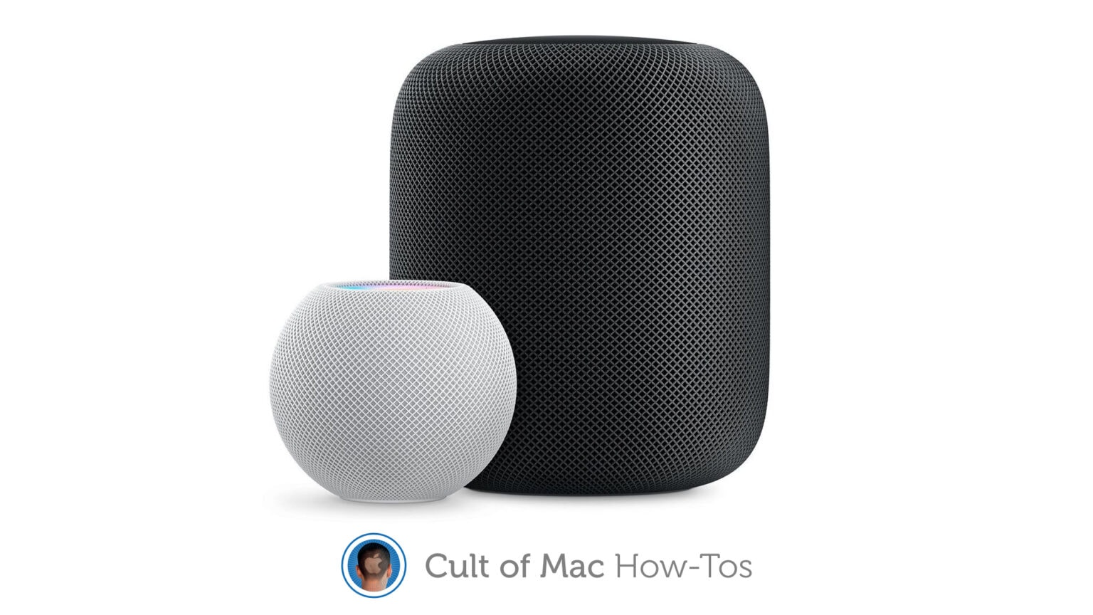 How to choose which HomePod listens to you