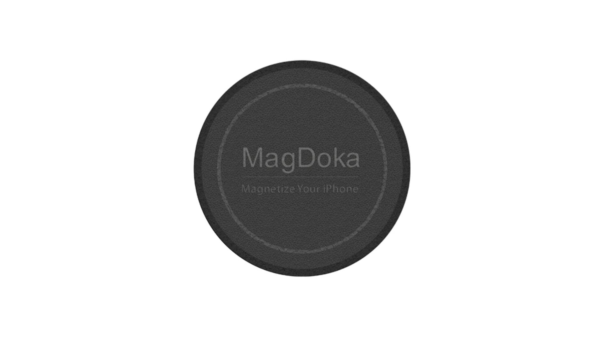 MagDoka for iPhone