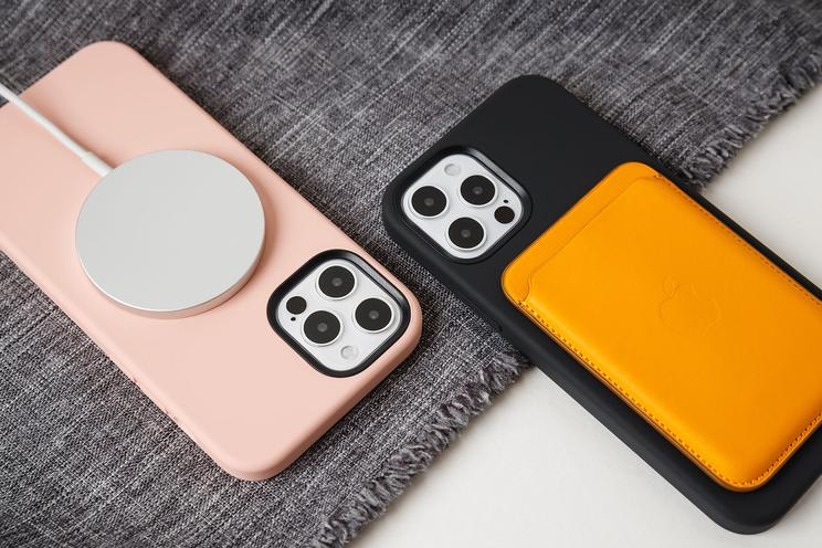 MagEasy's MagSafe cases for iPhone 12
