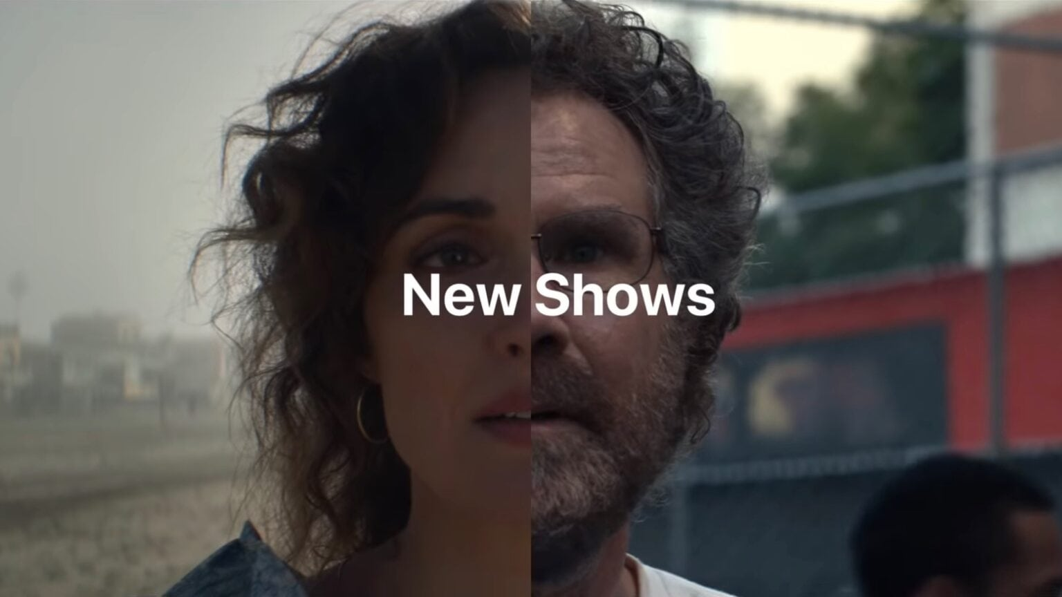 The Apple TV+ sizzle reel 2021 has a few surprises.
