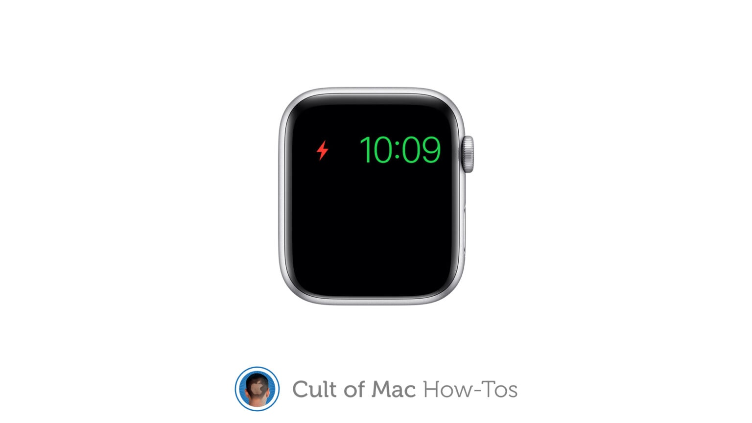 Apple Watch Power Reserve mode