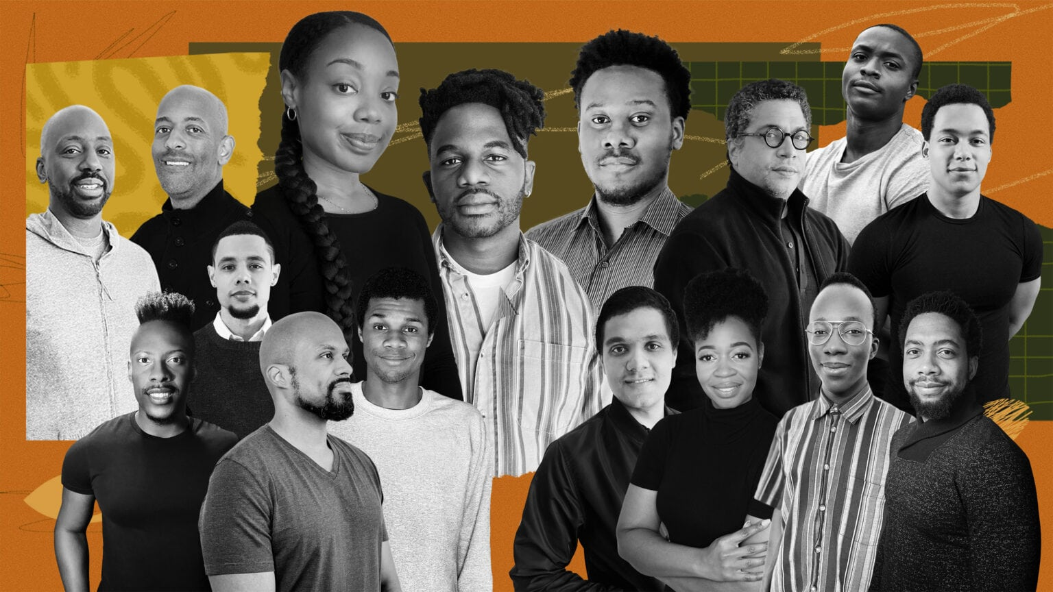 Entrepreneur Camp for Black Founders and Developers