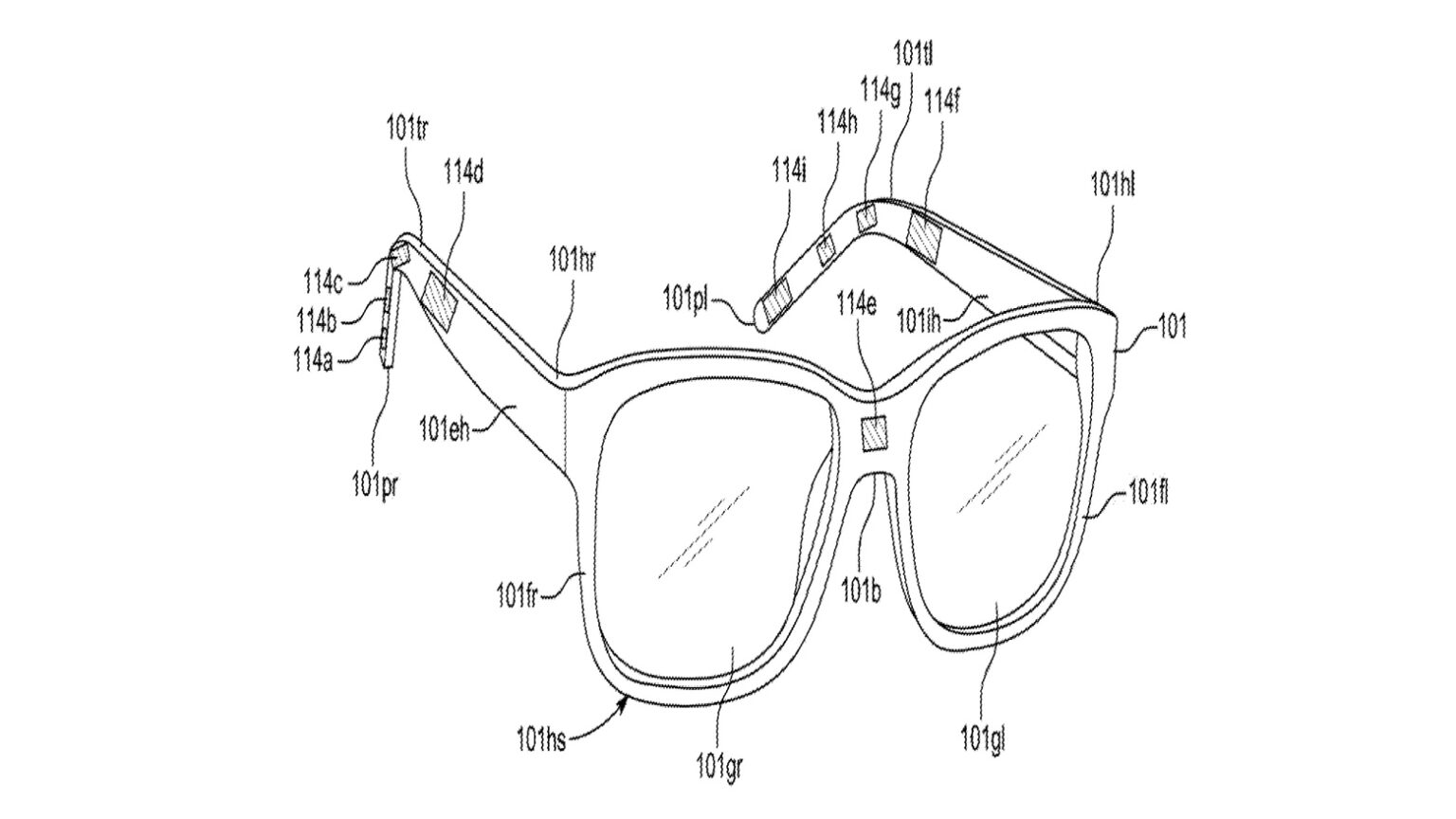 Apple AR glasses might not be unwieldy.