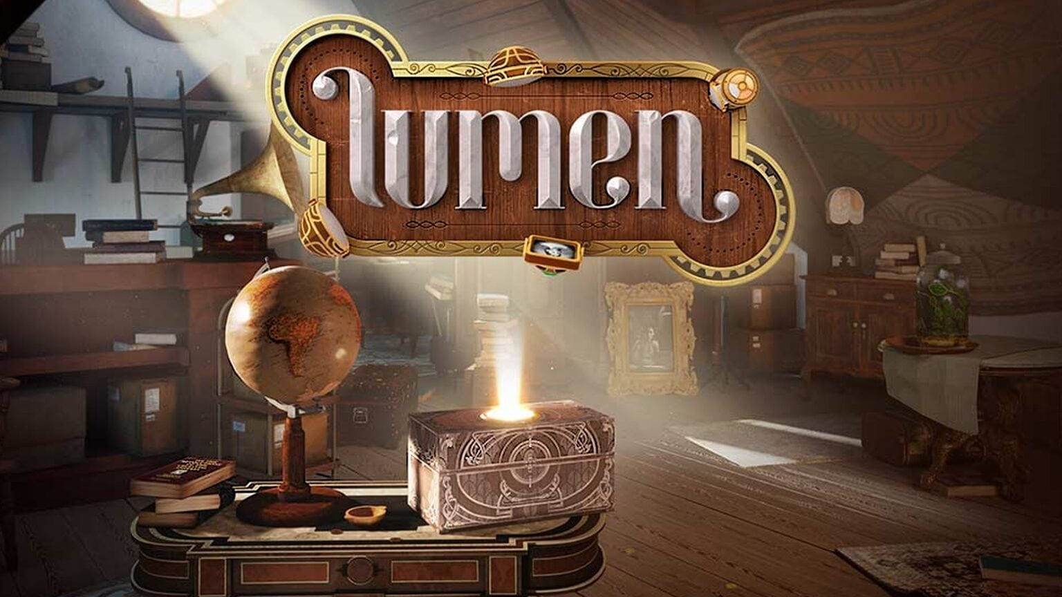 'Lumen' debuted Friday exclusively on Apple Arcade