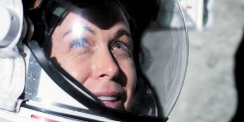 For All Mankind: Molly (Sonya Walger) risks it all.