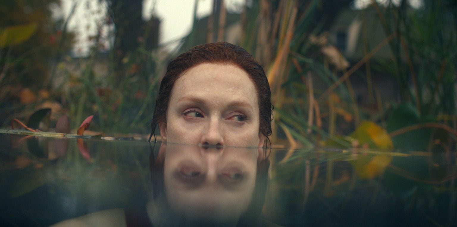 Lisey's Story review: Julianne Moore shines in this adaptation of Stephen King's novel.