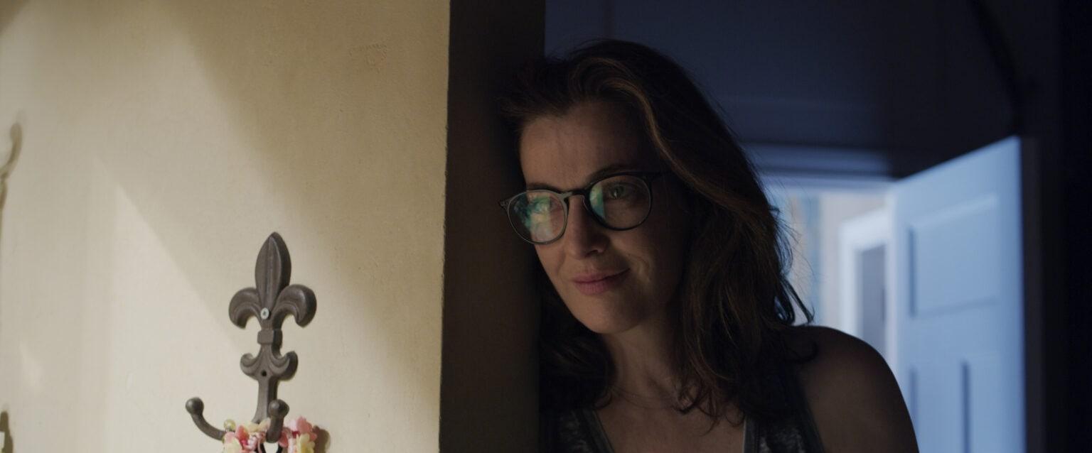Ayelet Zurer in Losing Alice
