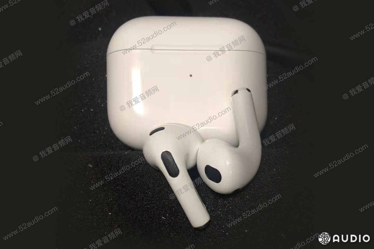 AirPods2021