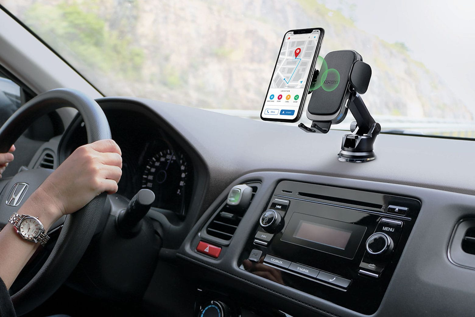 Drive safer with one of these discount iPhone car mounts | Cult of Mac