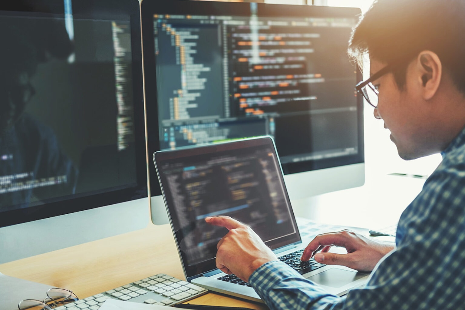 This course is perfect to kickstart your coding career