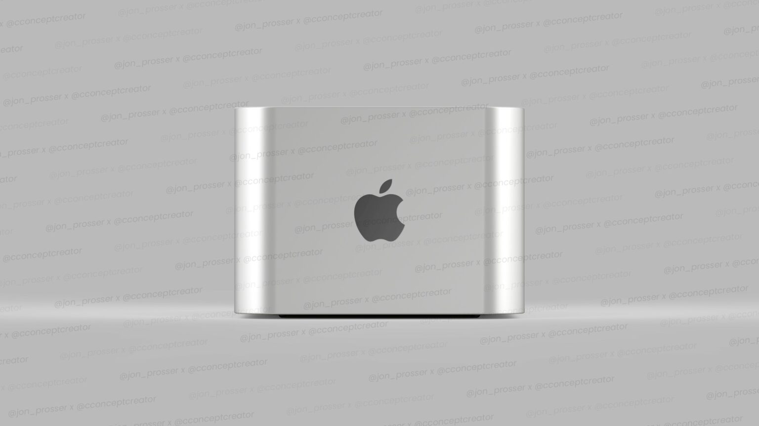 Mac mini Pro