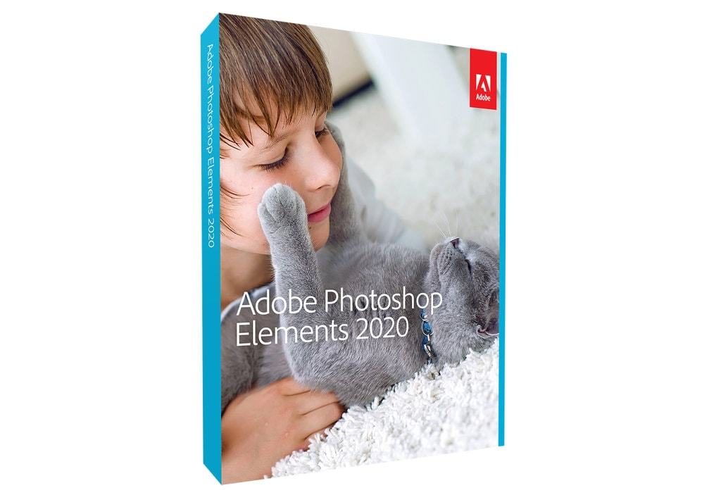 Photoshop Elements for Mac