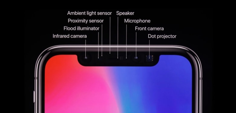 Much more goes into the Face ID TrueDepth system than many realize.