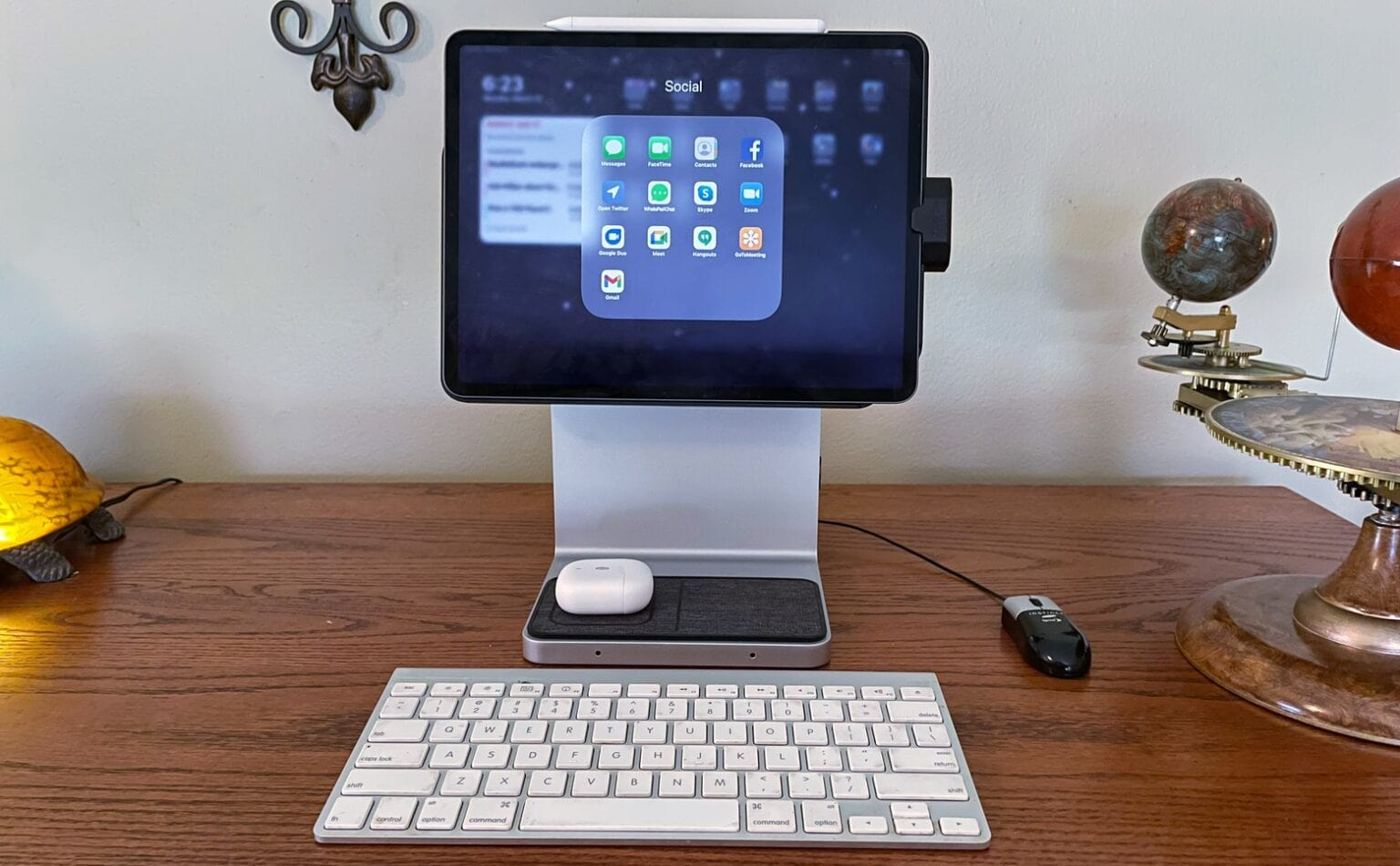 Kensington StudioDock iPad Docking Station review