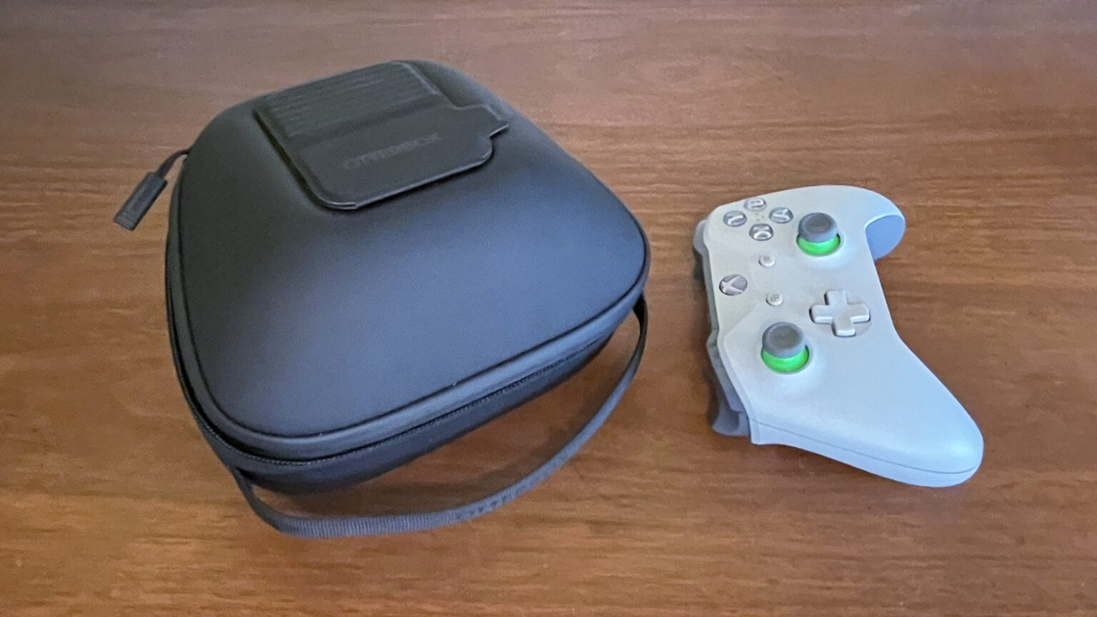 OtterBox Gaming Carry Case review
