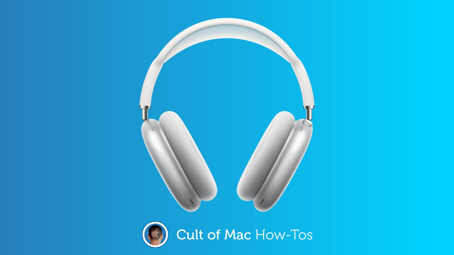 How to reset AirPods Max