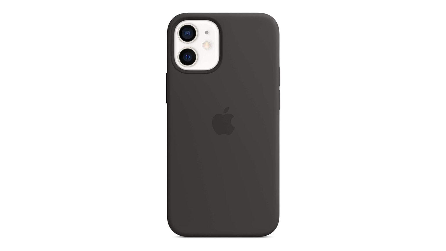 Apple Silicone Case for iPhone 12 mini