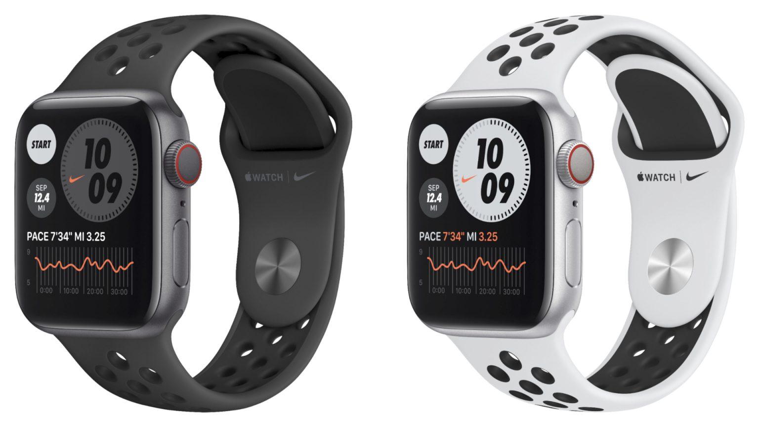 Apple Watch 6 Nike+