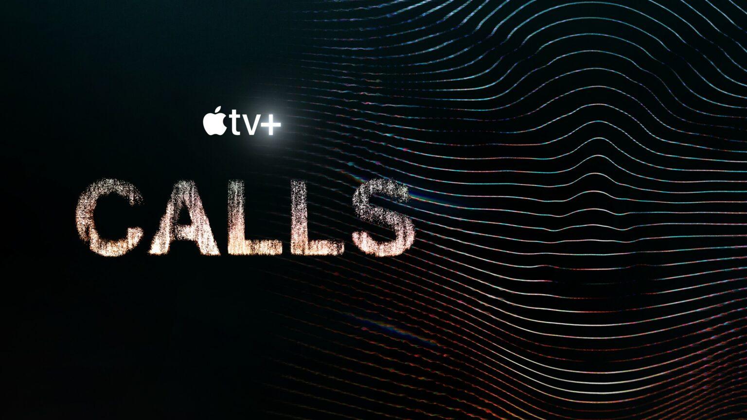 Calls on Apple TV+