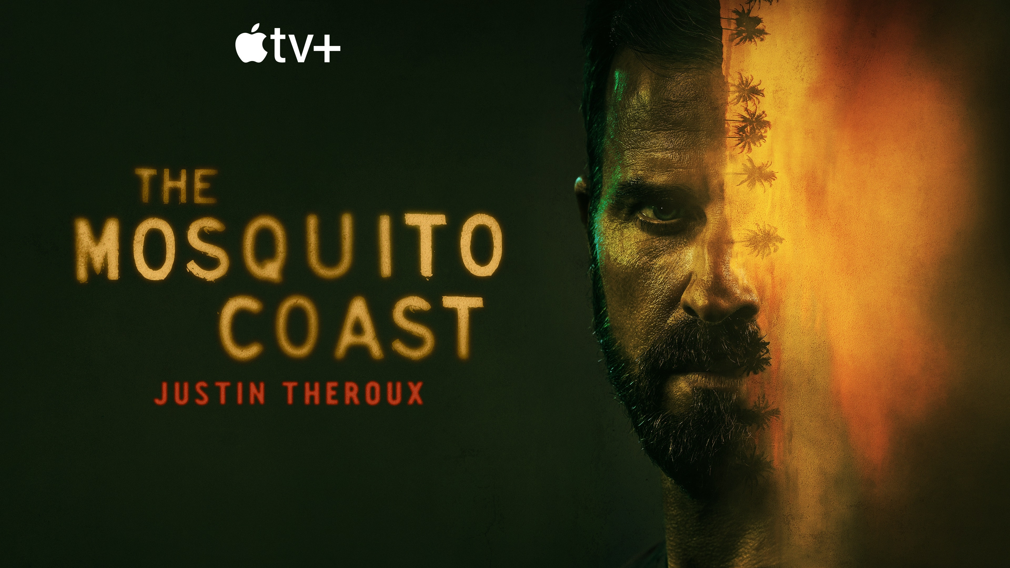 Justin Theroux is headed for The Mosquito Coast: Apple TV+ review