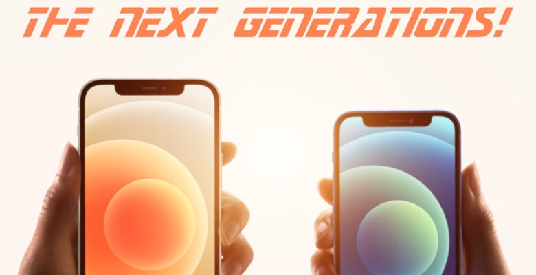 The future of the iPhone is coming into focus.