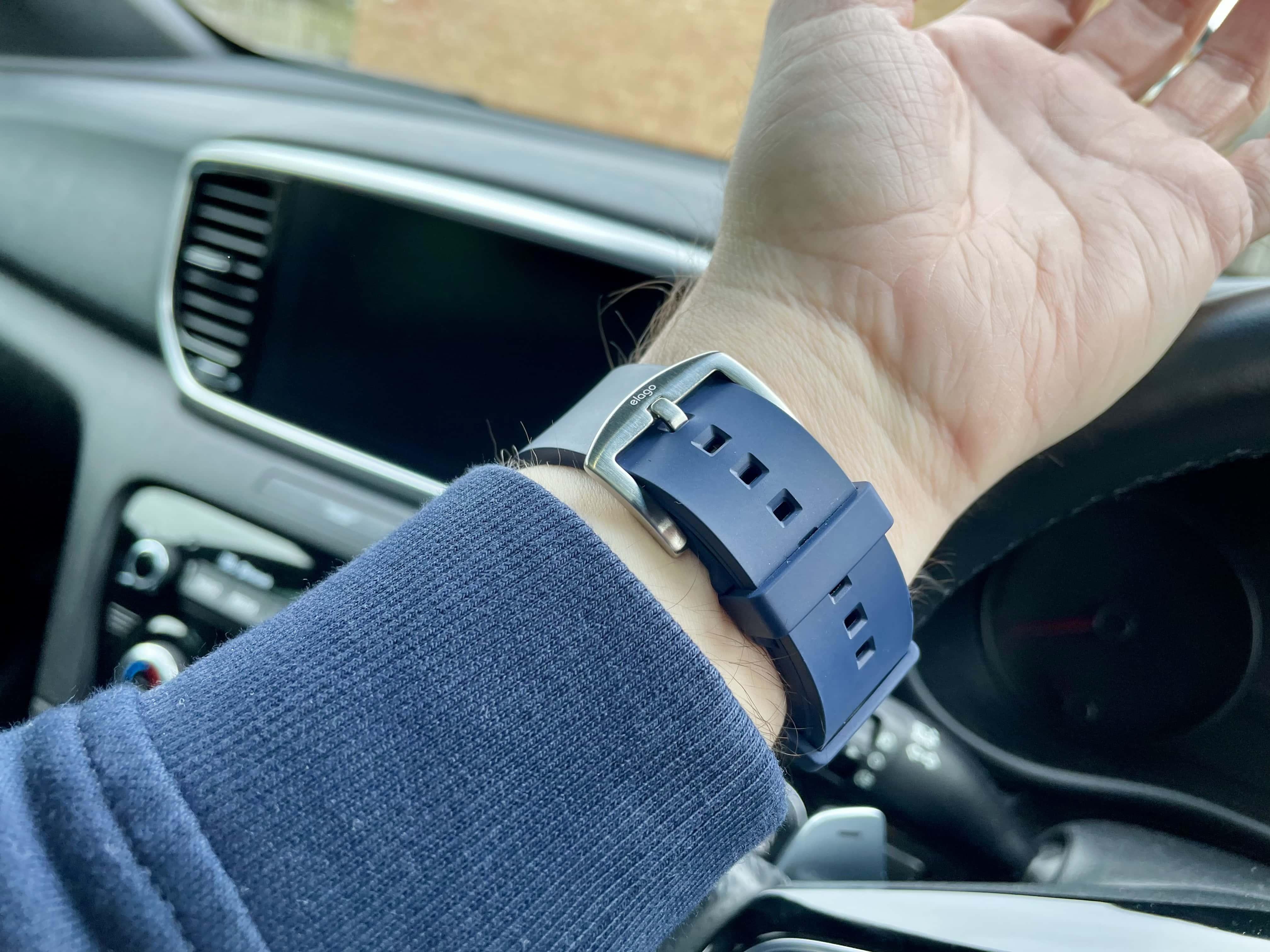 Elago Sport band for Apple Watch