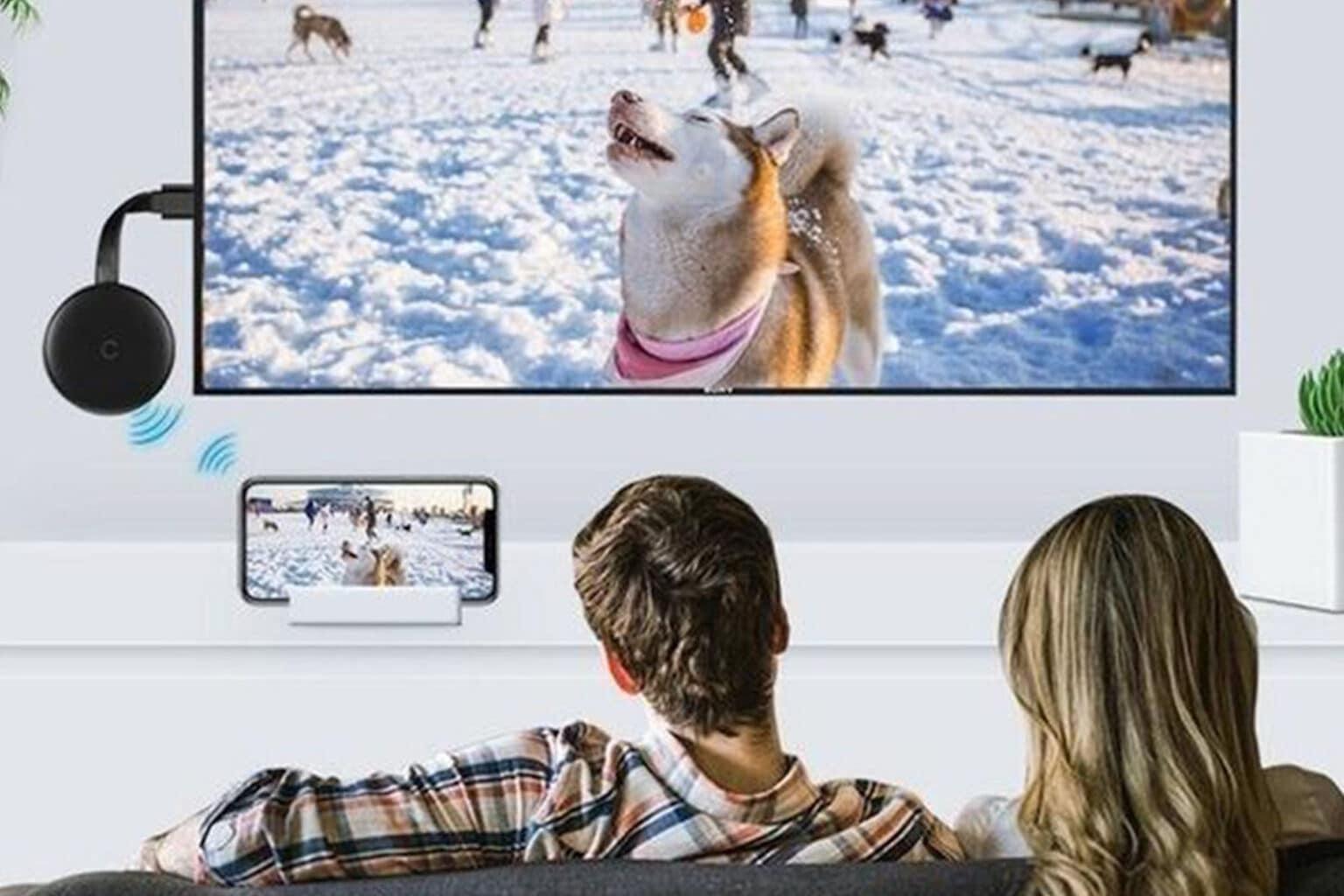 Video Streamer