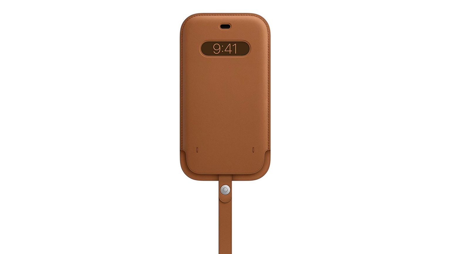 iPhone 12 MagSafe Sleeve case