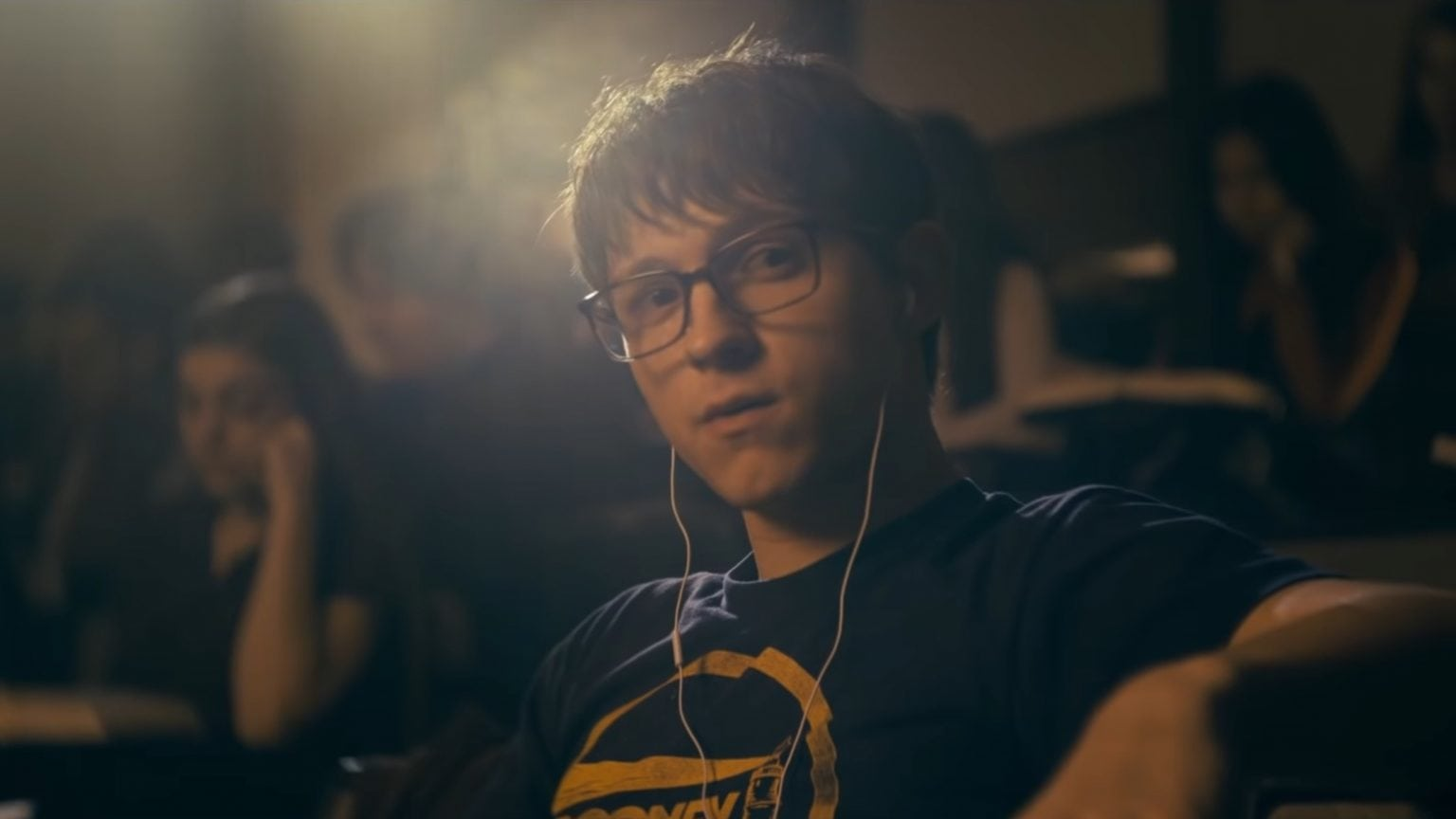 Tom Holland's 'The Crowded Room' explores mental illness for Apple TV+