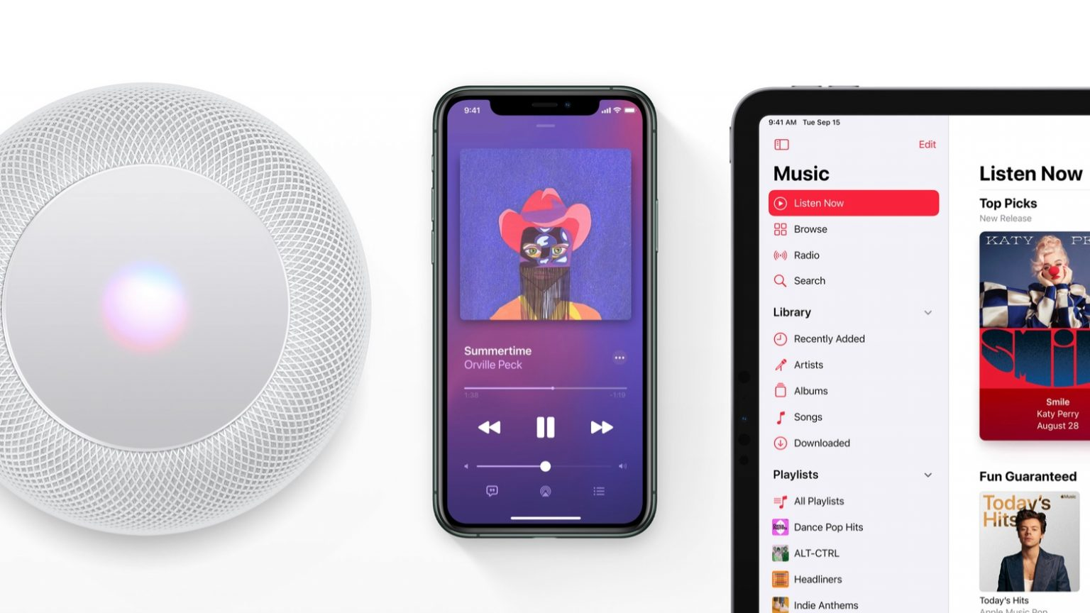 Apple Music pays musicians far more to stream each song than Spotify does