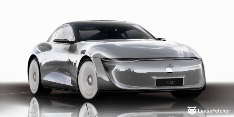 Apple Car: Toyota Supra x iPod Classic