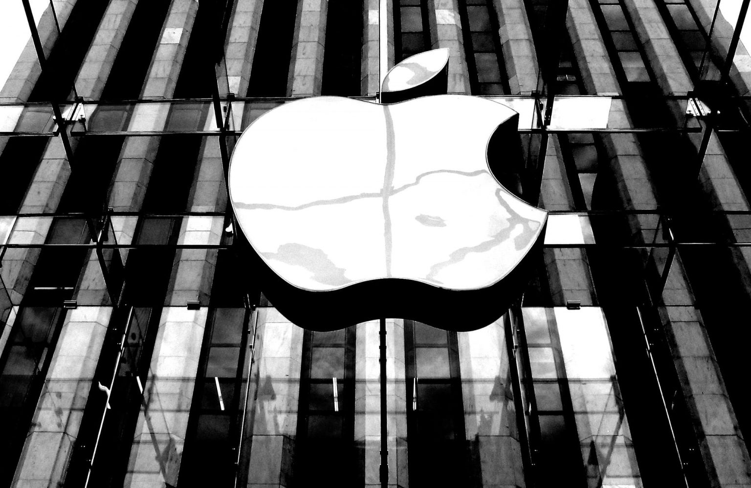 It will all be there in black-and-white on the quarterly Apple earnings report.