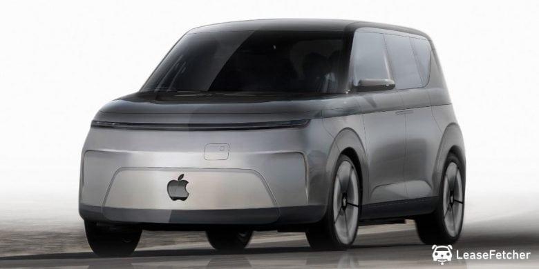 Apple Car: Kia Soul EV x iMac Pro