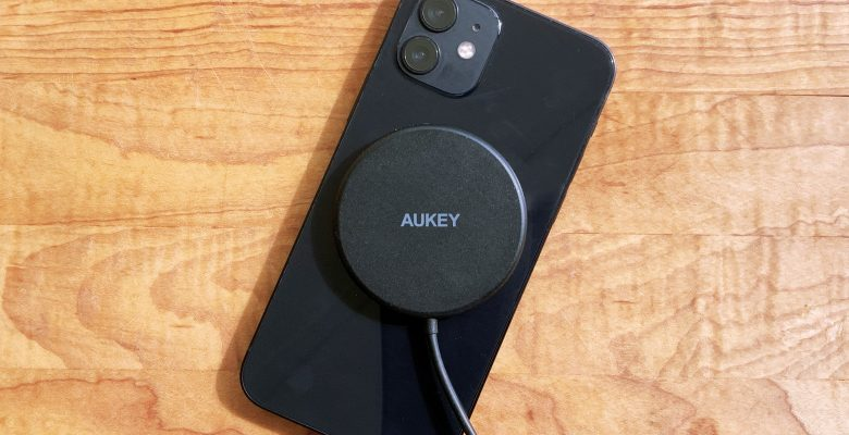 Aukey Aircore 15W review
