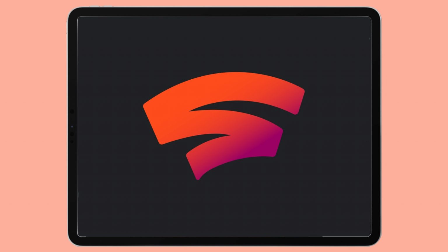 Google Stadia on iPad review
