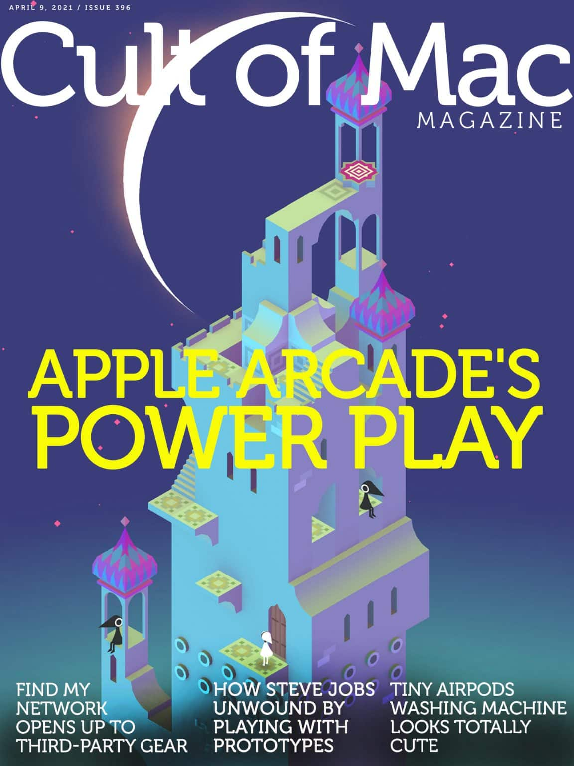 Apple Arcade looks ready to be a major player.