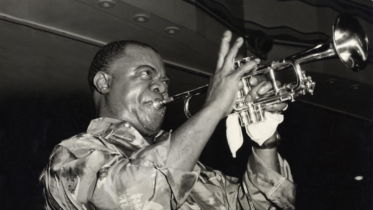 'Definitive' Louis Armstrong documentary trumpets toward Apple TV+