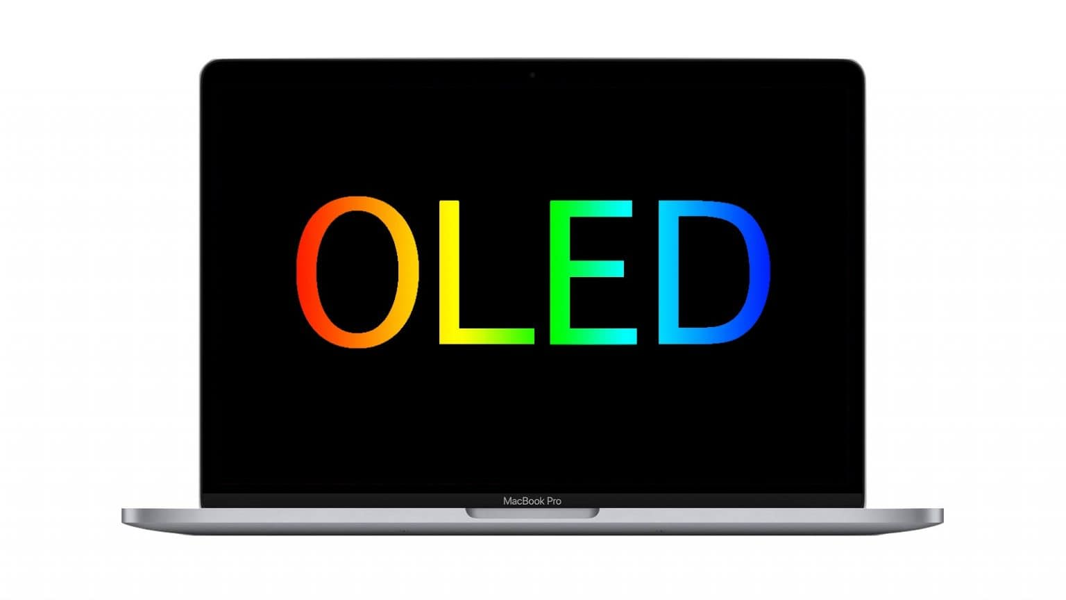 OLED MacBook is possible… and probably inevitable