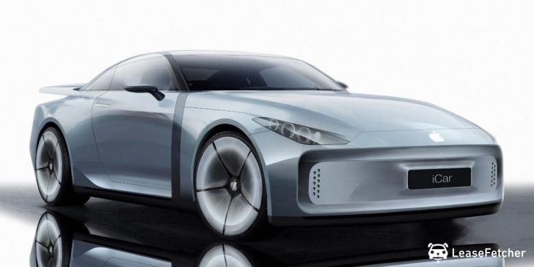 Apple Car: Nissan GT-R x iPhone 12 Pro